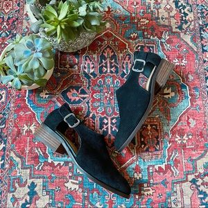 CROWN VINTAGE | CHARMED BOOTIE